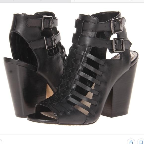 570298c3e0f Vince Camuto Medow Block Heel Sandal. M 5aefb3638af1c52223549723